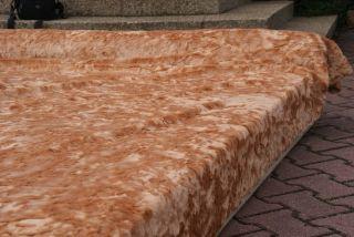 Coverlets Model Copper - Wymiary: 200x230