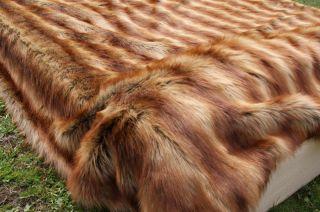 Coverlets  Model Fox - Wymiary: 200x230